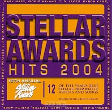 STELLAR AWARDS 2004