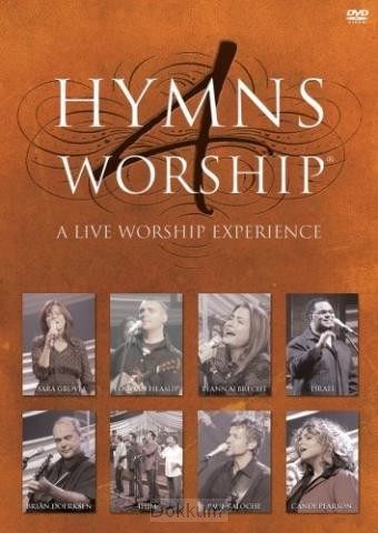 HYMNS 4 WORSHIP - THE VIDEO COLLECTION