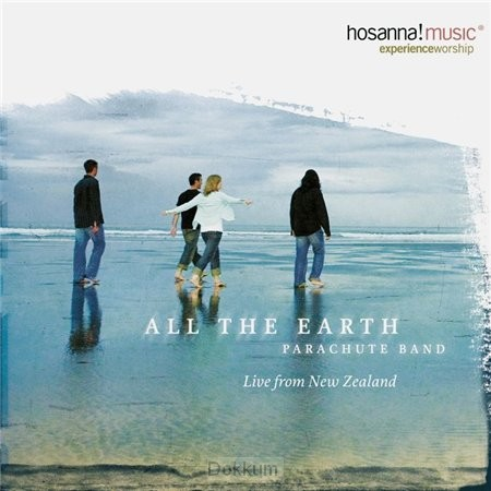 ALL THE EARTH - TRAX
