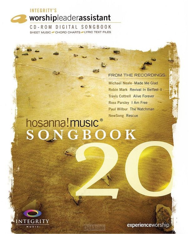 SONGBOOK - 20 - 2005