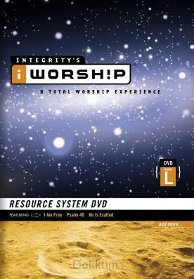 I WORSHIP - TOTAL WORSHIP EXPERIENCE - L