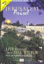 Jerusalem Arise (DVD)
