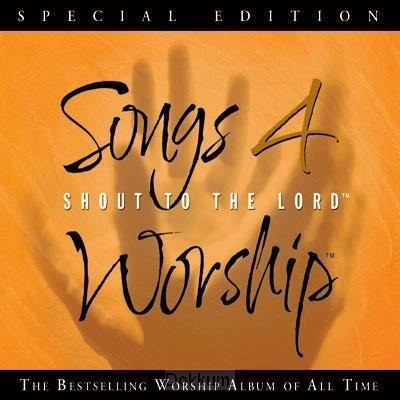 SHOUT TO THE LORD (2CD)