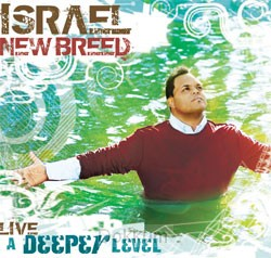 DEEPER LEVEL, A - CD & DVD