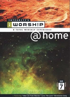 I WORSHIP @ HOME - 7