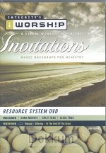 I WORSHIP RESOURCE SYSTEM: INVITATIONS