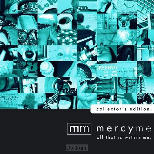 ALL THAT IS WITHIN ME - CD & DVD