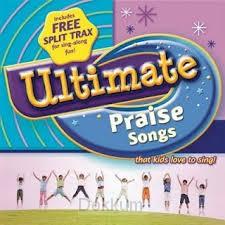 ULTIMATE PRAISE SONGS