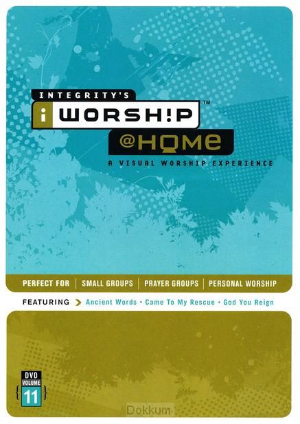 I WORSHIP @ HOME - 11