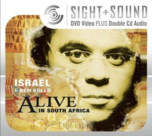 SighT&SOUND: alive in south africa