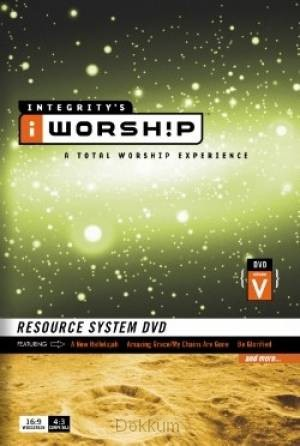 I WORSHIP RESOURCE SYSTEM V
