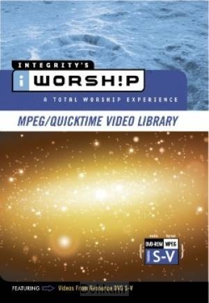 IWORSHIP MPEG / QUICKTIME VIDEO LIBRARY