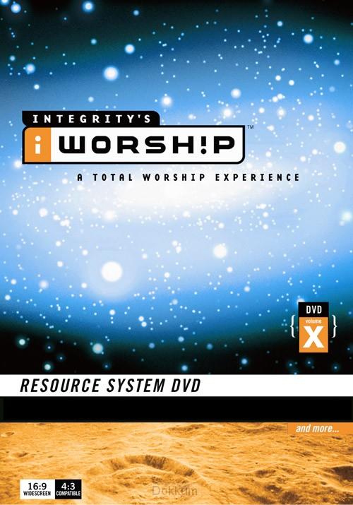 IWORSHIP RESOURCE SYSTEM X