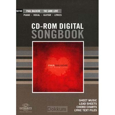 SAME LOVE DIGITAL SONGBOOK, THE