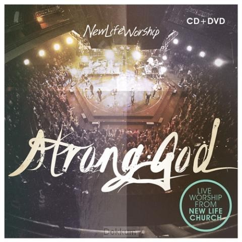 STRONG GOD DE LUXE EDITION CD / DVD