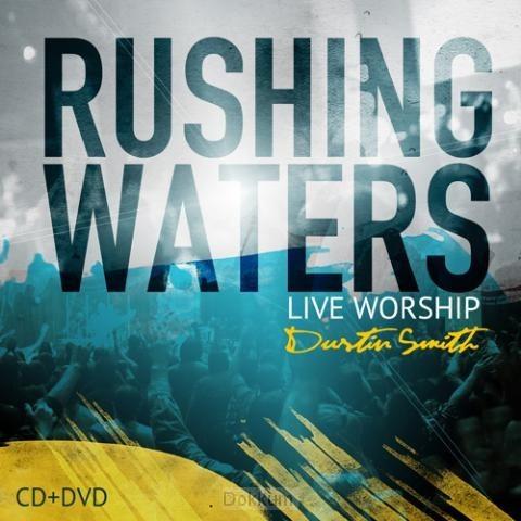 RUSHING WATERS CD / DVD