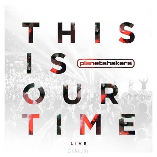 This is our time CD