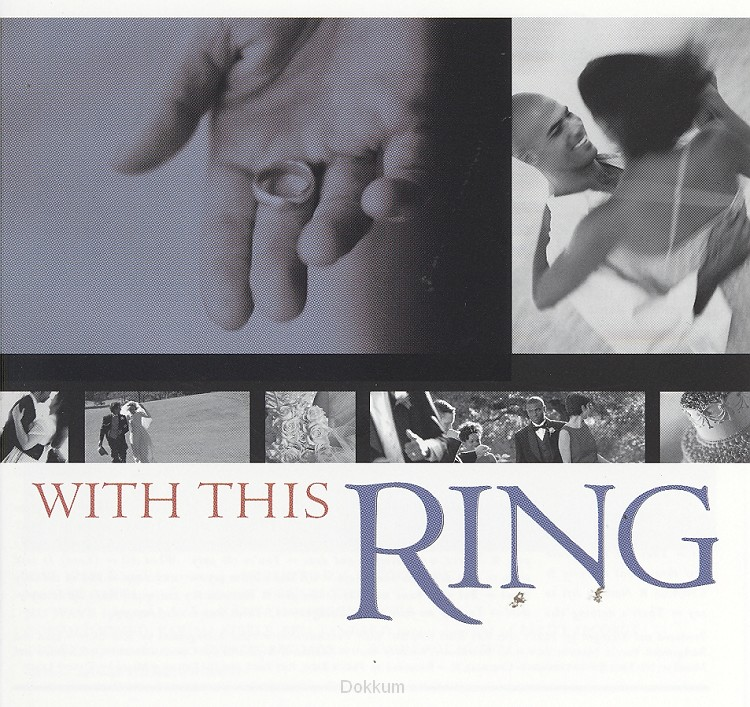WITH THIS RING.. VOL. 1