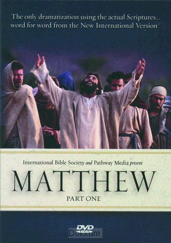 Matthew part one DVD