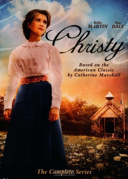 Christy - Complete USA