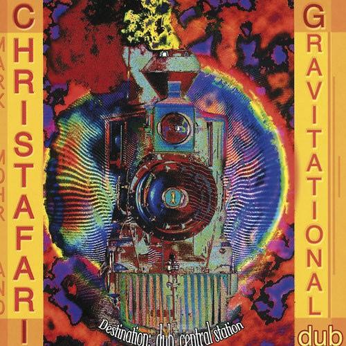 GRAVITATIONAL DUB (CD)