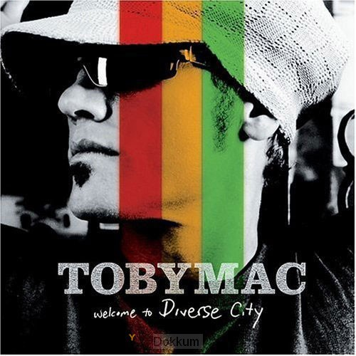 WELCOME TO DIVERSE CITY (CD)