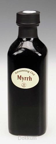 MYRRH 125ML