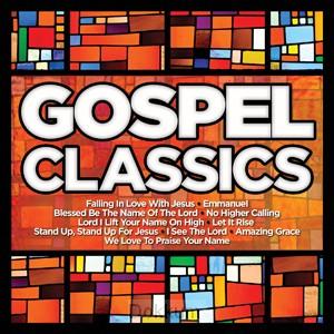GOSPEL CLASSICS (CD)