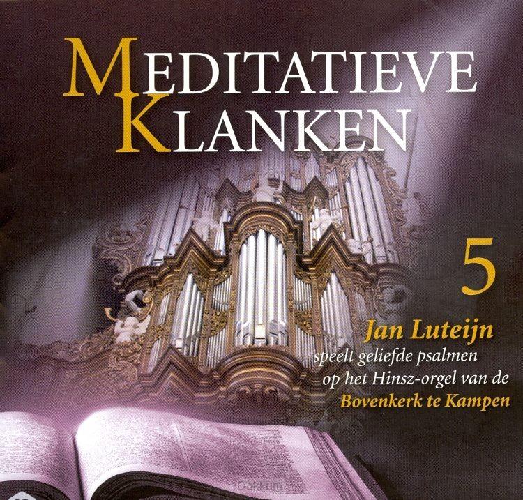 Meditatieve Klanken deel 5