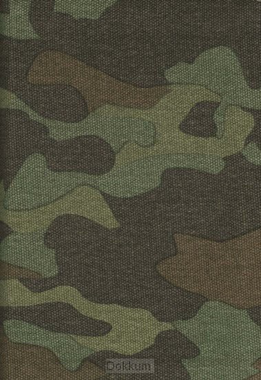 NLT2 - CAMO BIBLE - ZIPPER