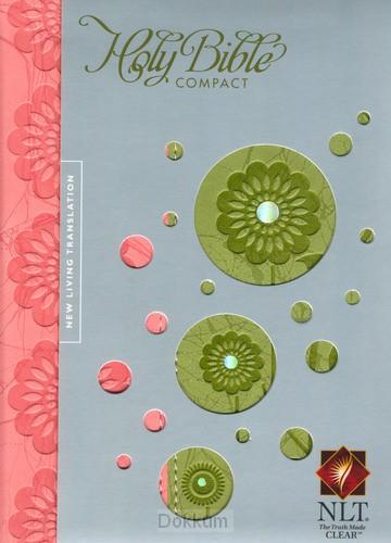 NLT2 - COMPACT BIBLE
