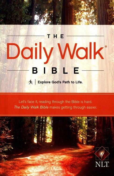 DAILY WALK BIBLE
