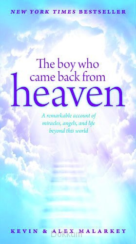 BOY WHO CAME BACK FROM HEAVEN, THE