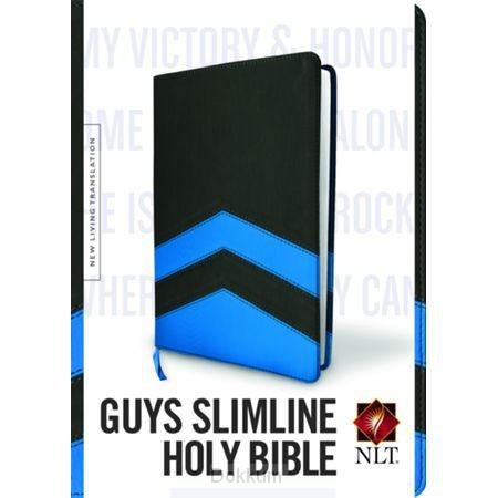SLIMLINE BIBLE - BOYS