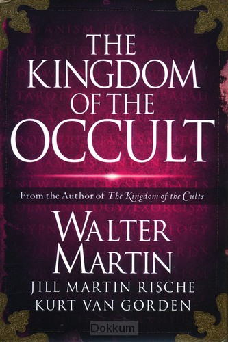 KINGDOM OF THE OCCULT, THE