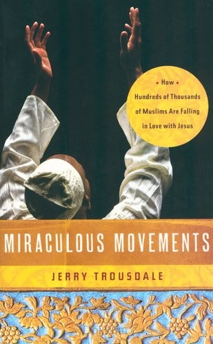 MIRACULOUS MOVEMENTS: