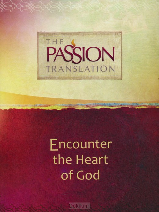 PASSION TRANSLATION: 8 IN 1 COLLECTION,