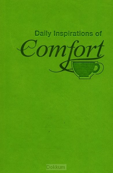 DAILY INSPRATIONS OF COMFORT