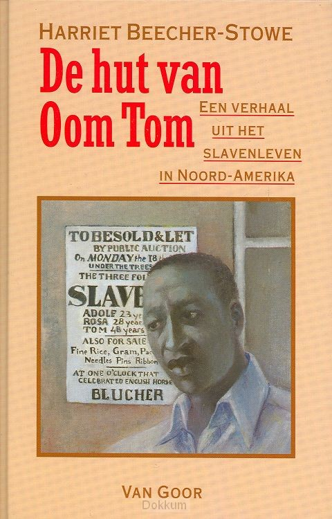 HUT VAN OOM TOM, DE