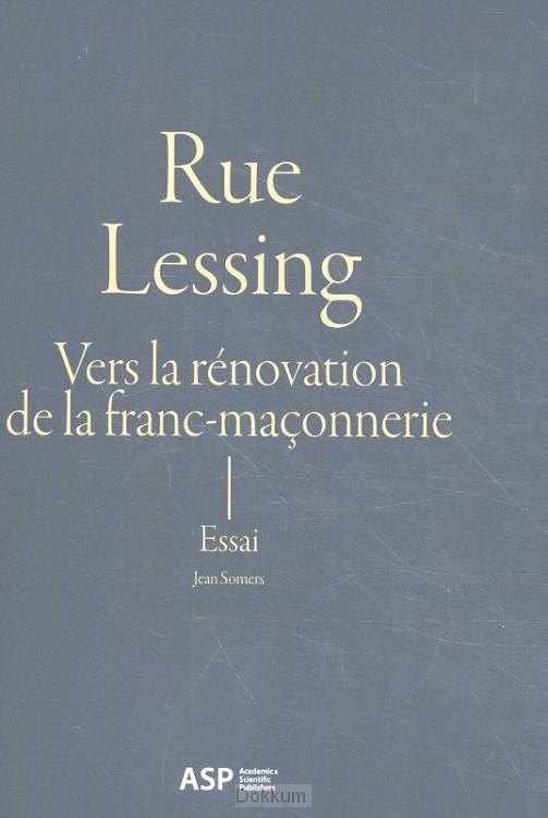 Rue Lessing