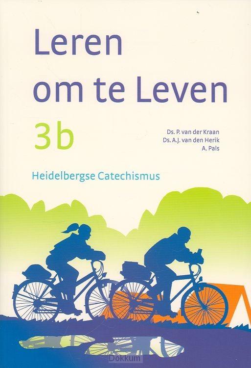 LEREN OM TE LEVEN - 3B - HEIDELBERGSE CA
