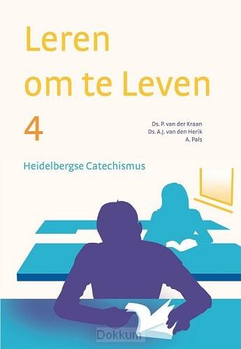 LEREN OM TE LEVEN - 4 - HANDLEIDING