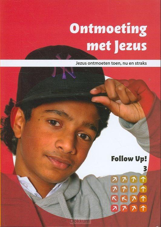 ONTMOETING MET JEZUS