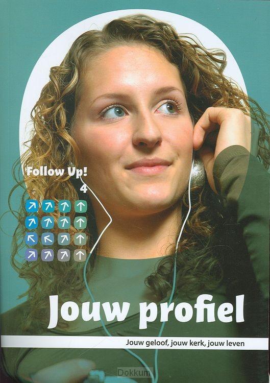 JOUW PROFIEL