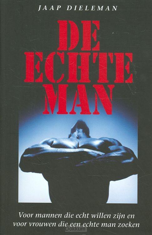 ECHTE MAN, DE