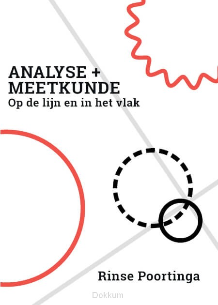 Analyse + Meetkunde