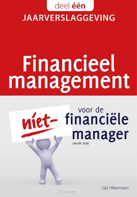Financieel management voor de niet-finan