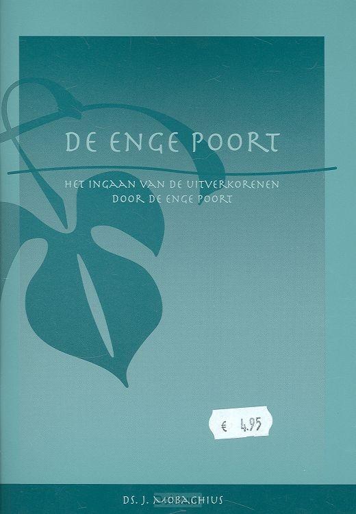 ENGE POORT, DE
