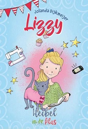 Lizzy heibel in de klas