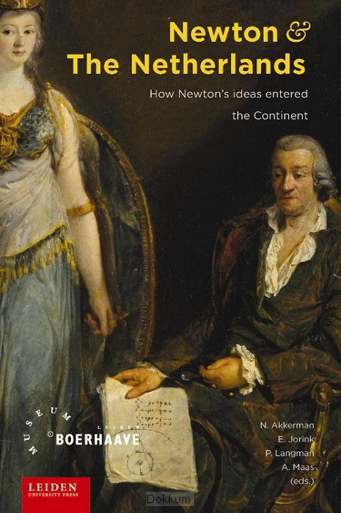 Newton and the Netherlands